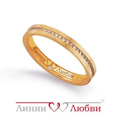 Кольцо КоЮЗ Топаз Кольцо Л11131141 обручальное кольцо korloff золотое обручальное кольцо с бриллиантами byzandkwg 19