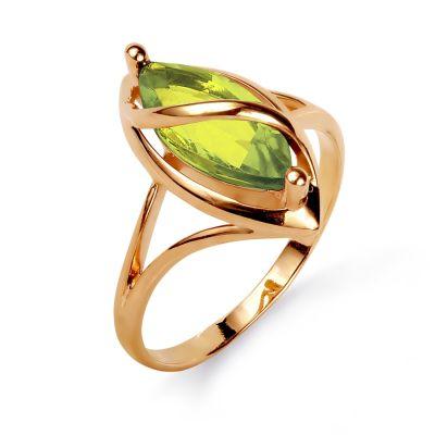 Кольцо КоЮЗ Топаз Кольцо Т111014082 кольцо коюз топаз кольцо т111014082