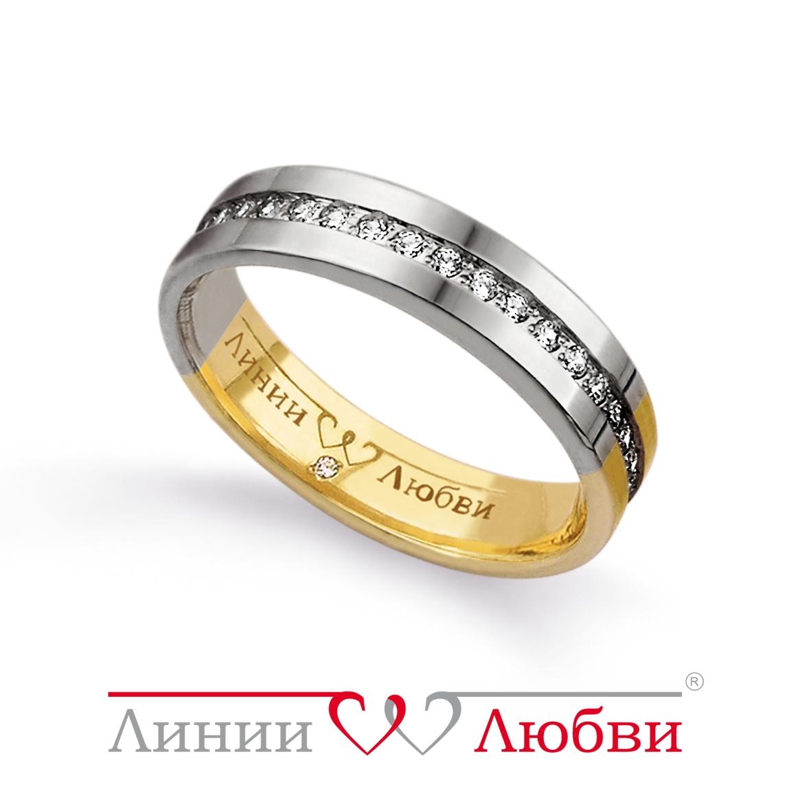Кольцо КоЮЗ Топаз Кольцо Л41191009