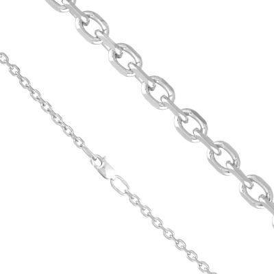 Браслет из серебра Линии Любви